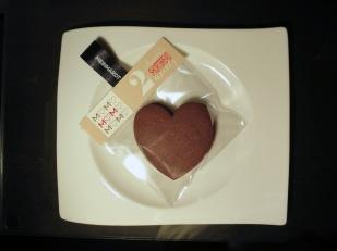 Chocolate Love.